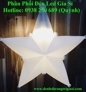 Đèn Thả Ngôi Sao 46cm