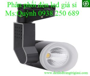 Đèn LED Rọi Thanh Ray Siêu Sáng 20W