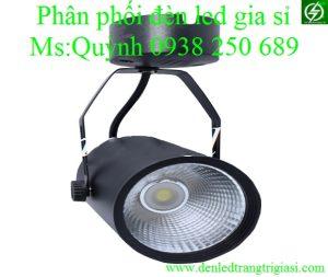 Đèn LED Rọi Pha Ngồi COB 12w
