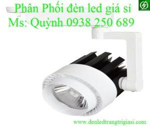 Đèn LED Rọi Thanh Ray COB 15W