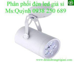 Đèn LED Rọi Pha Ngồi 3w
