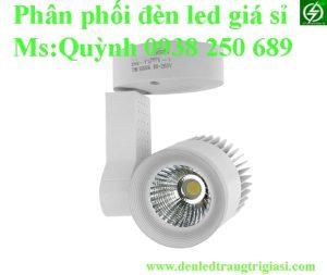 Đèn Led Rọi Ngồi COB - MD308 12W